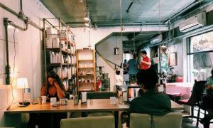 Coffee Lab 1