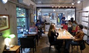 Coffee Lab 5